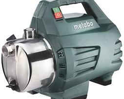 Metabo Gartenpumpe P 4500 INOX 4500 l/h 48 m
